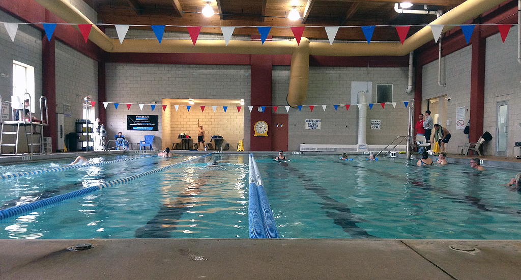 Fort Mill Branch Ymca Baxter Village Paddock Evacuator Indoor Pool Air Quality Experts