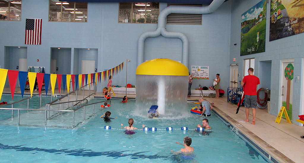 Carbondale ymca paddock evacuator indoor pool air quality experts for Smith park swimming pool schedule