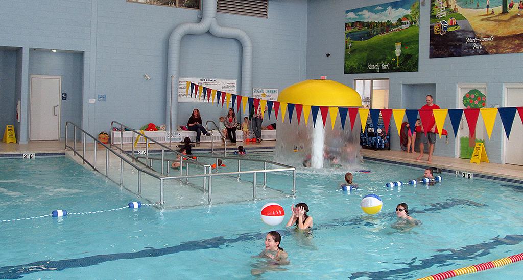 Aquatic center south cobb aquatic center for Aufstell swimmingpool