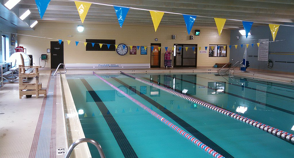 Stokes Family Ymca Paddock Evacuator Indoor Pool Air Quality Experts