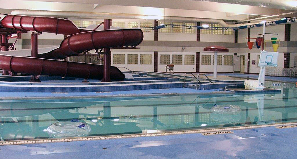 West Texas A M University Paddock Evacuator Indoor Pool Air Quality Experts