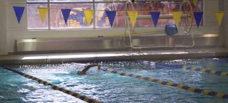 50m-Swimmer