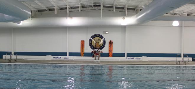 cobb county swim meet results 2012
