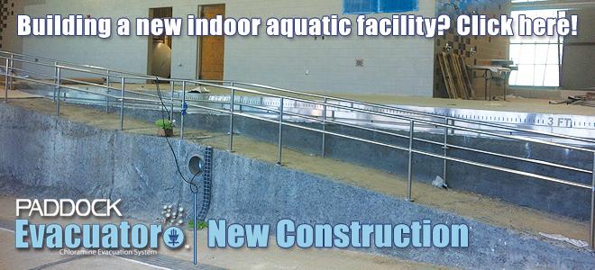 Evacuator New Construction