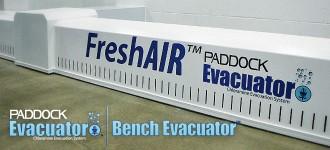Bench Evacuator™