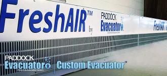 Custom Evacuator™