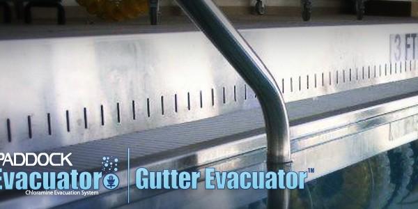 Gutter Evacuator 174 Paddock Evacuator Indoor Pool Air