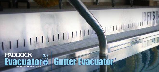 Gutter Evacuator