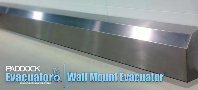 Wall-Mount Evacuator™